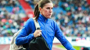 Zuzana Hejnová to zkusí s novým trenérem. Pochvaluje si mimo jiné, že vystudoval psychologii