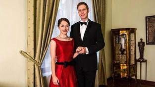 Princ Leky se ožení a albánskou herečkou Eliou Zahariovou