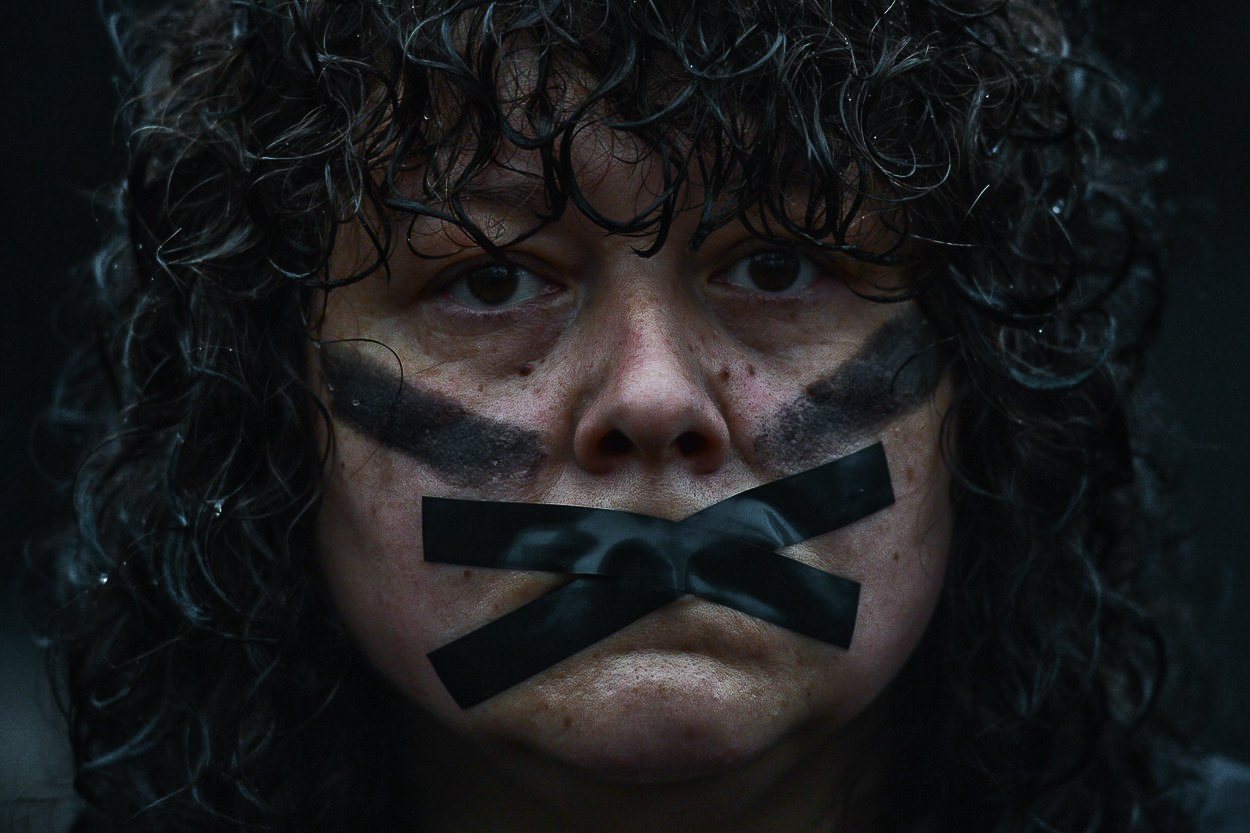 Protipotratový zákon neprošel. Hříšné Polky budou dál 'vraždit nevinné děti'