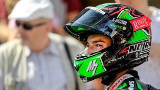 Jakub Kornfeil bude v příští sezóně Moto3 jezdit za německou stáj