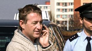 Roman Janoušek bezprostředně po nehodě telefonoval