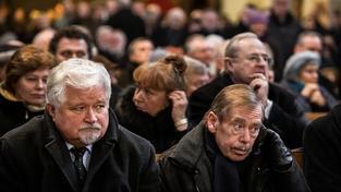 Co by na Pithartův projev řekl Václav Havel? Není těžké si to představit