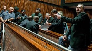 Radovan Krejčíř vyjednává s jihoafrickým soudem, rád by se vrátil do své vlasti