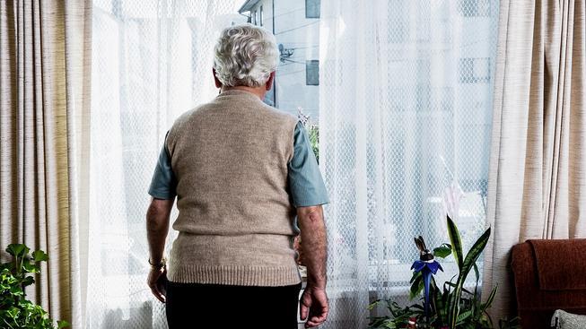 Bezdětní sice stráví osamělé stáří, ale vyšší odvody na důchod platit nebudou muset. Ilustrační foto