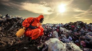Studium odpadků o nás prozradí víc, než sami přiznáme. Ilustrační snímek