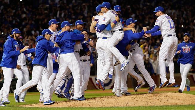 Fanoušci a hráči čekali 71 let, než se Chicago Cubs podaří opět dostat do finále