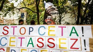 Valoni drží odmítnutím dohody CETA v šachu Evropskou unii i Kanadu