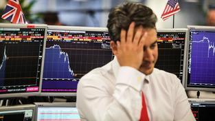 Po odhlasování brexitu mají bankéři v Londýně obavu o práci. Ilustrační foto