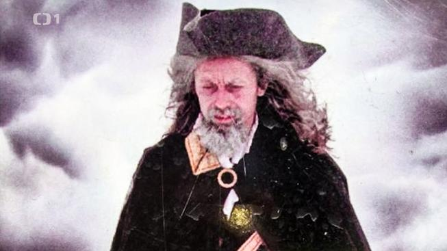 Jan Kittel, Faust z Jizerských hor
