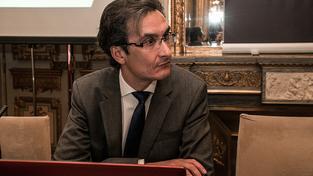 Uznávaný ekonom Arturo Bris