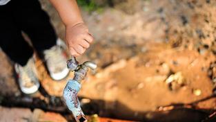 Hrozí, že v roce 2040 bude více než třicet zemí řešit zoufalý nedostatek vody. Ilustrační foto.