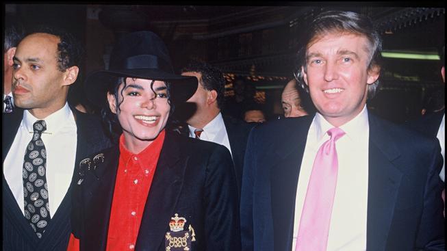 Tak šel čas s Donaldem Trumpem