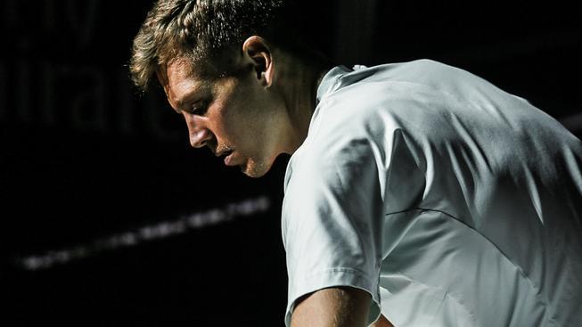 Tomáš Berdych si dá od tenisového zápolení dvoutýdenní pauzu