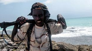Vody u Somálska jsou už nyní relativně bezpečné, piráti tam už téměř nepůsobí. Na rozdíl od Guinejského zálivu