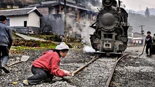 V Číně nebyly podmínky pro rozpoutání průmyslové revoluce ideální. Ilustrační foto