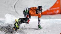 Ledecká se těší, jak bude přeskakovat mezi lyžemi a snowboardem