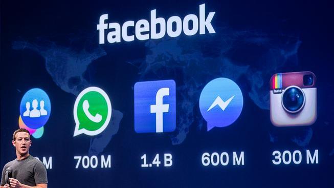 Mark Zuckerberg už nechce, aby byl jeho Facebook plný falešných zpráv. Zřídí kvůli tomu nezávislé týmy odborníků, kteří budou posuzovat pravdivost sdílených článků