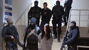 Zatčená dvojice Čechů v Turecku