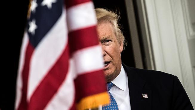 """Trump se """"schová"""" za své děti, mezi které rozdělí své impérium"""