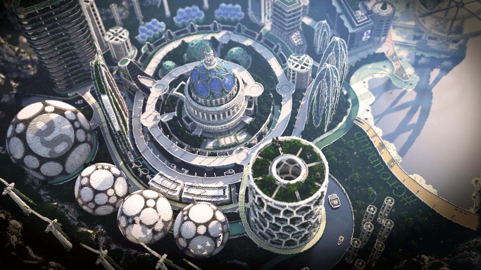 Hravá budoucnost moderních měst: Jak hry ovlivňují reálnou architekturu