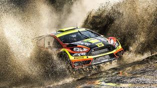 Martin Prokop se na letošní Dakar speciálně připravil