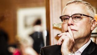 Bývalý majitel OKD Zdeněk Bakala