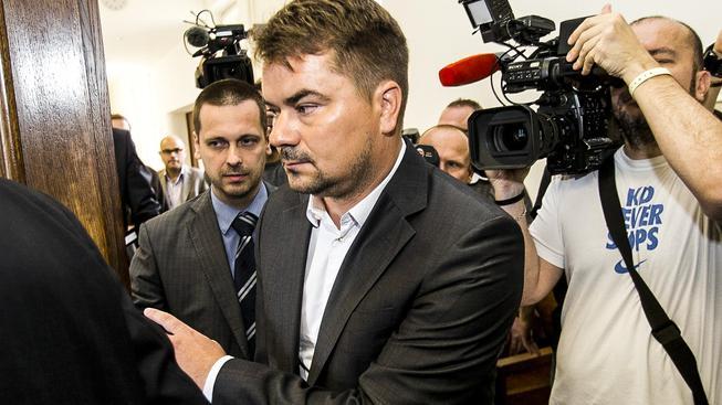 Marek Dalík výhodně podniká i za mřížemi