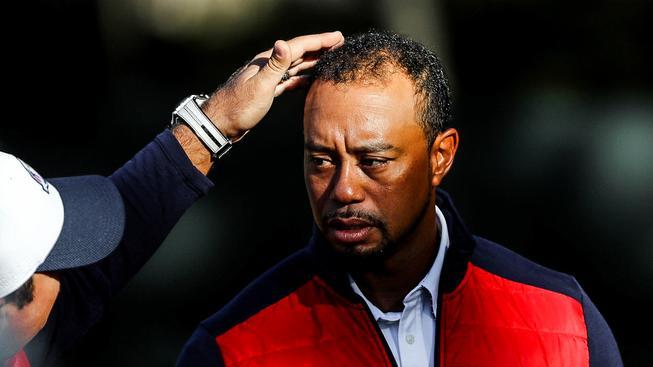 Tiger Woods hlásí návrat na golfový pažit, kterému dříve neuhroženě vládl
