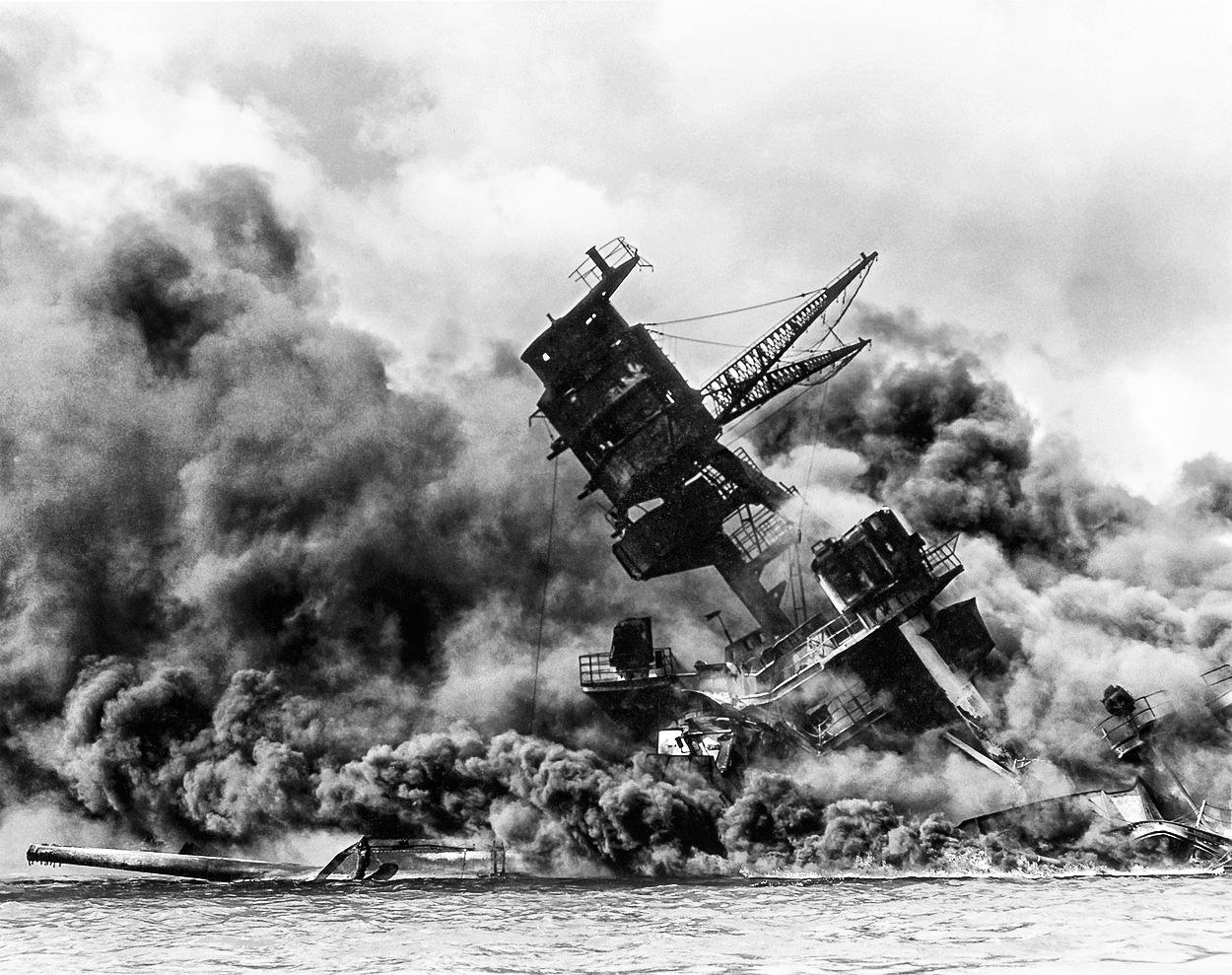 Historický okamžik: Projeví Japonsko lítost nad útokem, který rozpoutal válku?