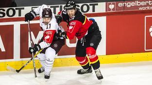 Sparta postoupila do čtvrtfinále na úkor švédského klubu HV 71