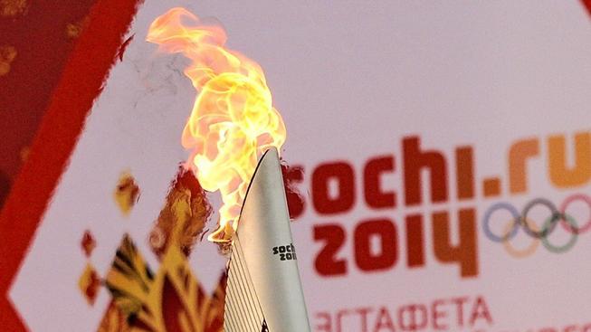 Cílem ruské dopingové politiky bylo co nejvíc uspět na velkých sportovních akcích, mimo jiné na olympiádě v Soči. Ilustrační foto