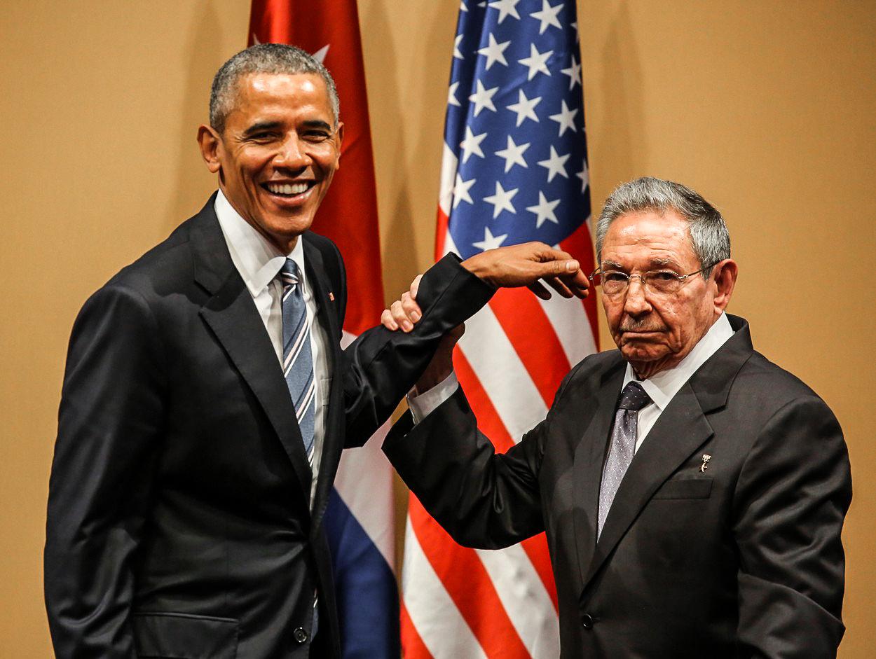 Fidelova smrt Raúla Castra osvobodila, může konečně volně dýchat. Začne s reformami?