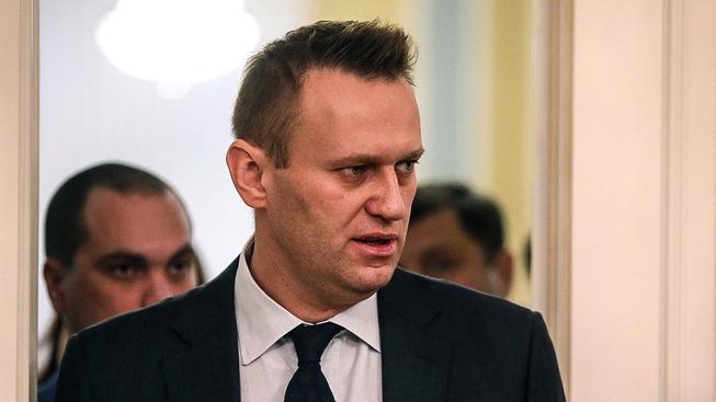 Ruský opozičník Alexej Navalnyj chce kandidovat na ruského prezidenta