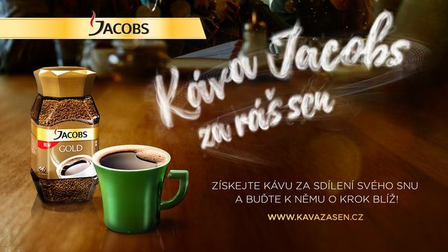 Vyjděte vstříc splněným snům s Jacobs!