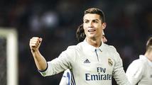 Nejlepším sportovcem Evropy je Ronaldo, body získaly i Sáblíková s Koukalovou