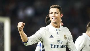 Ronaldo slavil triumf v Lize mistrů, na mistrovství Evropy i na mistrovství světa klubů