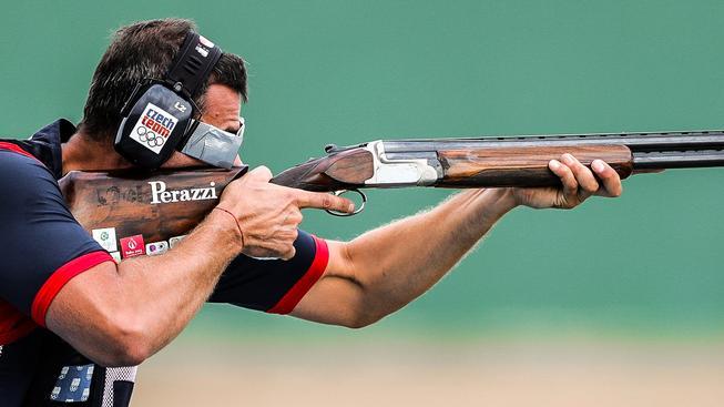 David Kostelecký byl ve svých 41 letech v Riu nejstarším českým olympionikem