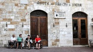 Monte dei Paschi je nejstarší bankou na světě. Funguje už přes 500 let