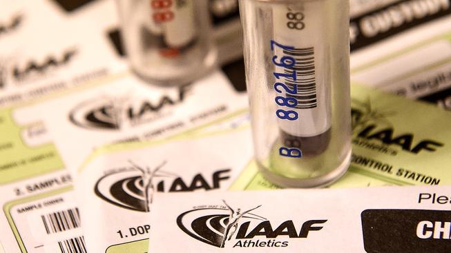 Rusko přiznalo státem řízení doping. Ilustrační foto