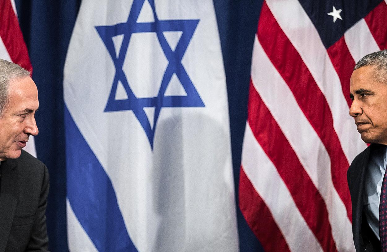 Konec jednoho přátelství? Izraelci zuří kvůli mlčení Američanů