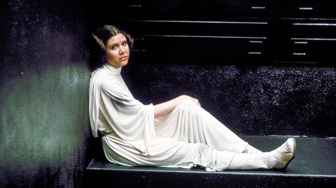 Princezna Leia nebyla zdaleka jediným počinem Carrie Fisherové. Kromě herectví také psala a pomáhala lidem s bipolární poruchou