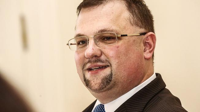 Bývalý šéf hradní kanceláře Jindřich Forejt podal výpověď i na ministerstvu zahraničí