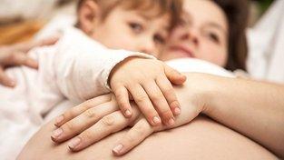 Rodiny s větším počtem dětí budou mít vyšší slevy na daních. Ilustrační snímek