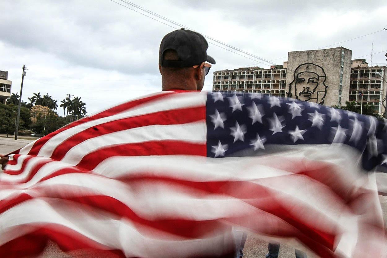Konec amerického snu Kubánců