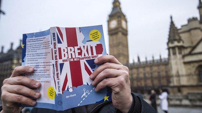 Britové zjišťují, co je teď čeká