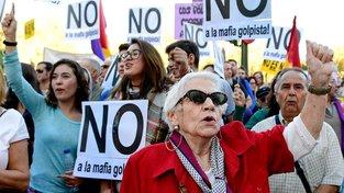 Ve Španělsku trvala politická krize téměř rok