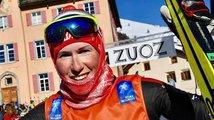 Smutná kralovala i ve Švýcarsku, v celkovém pořadí Ski Classics je druhá