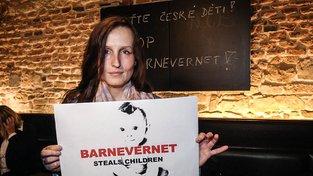 Eva Michaláková se odvolala k norskému nejvyššímu soudu
