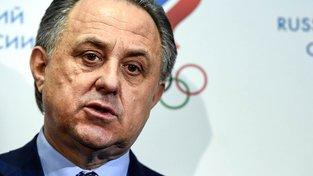 Ruský vicepremiér Vitalij Mutko