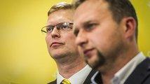 Předvolební nervák: Koalice lidovců a starostů jako hazard